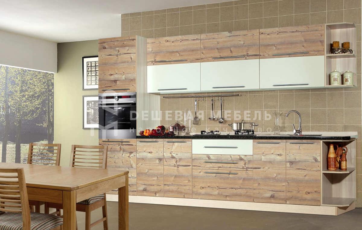 Мебель для кухни из ЛДСП