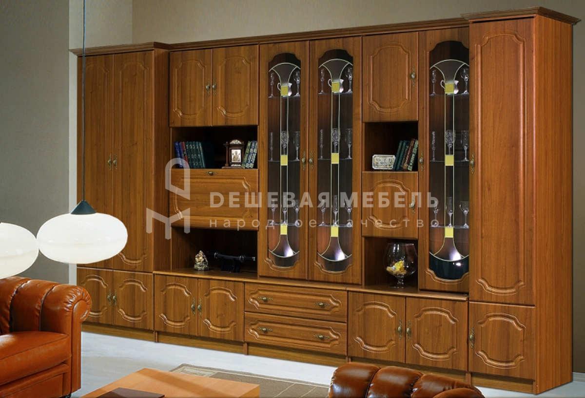 Модульная система грация арт.9 - дешевая мебель.