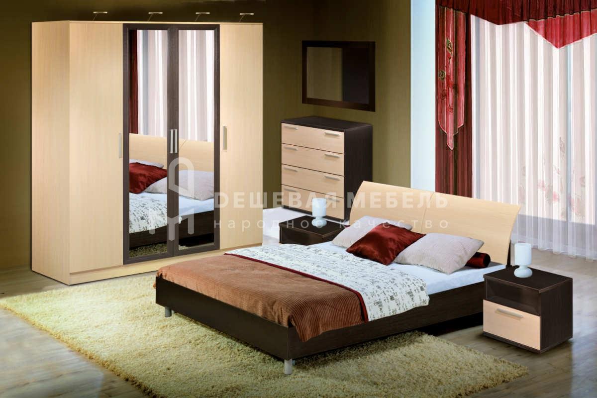 Спальня Деметра арт.3