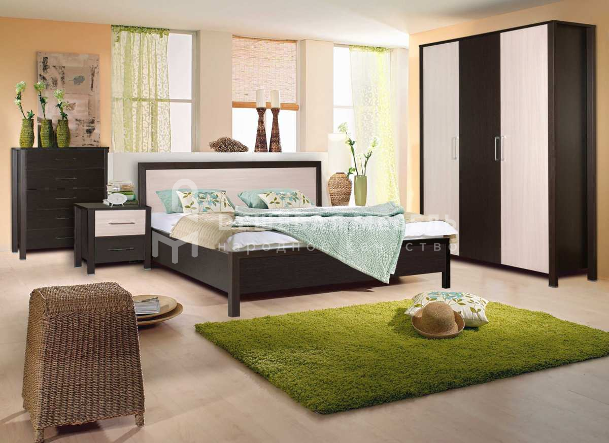 Спальня Селена арт.2