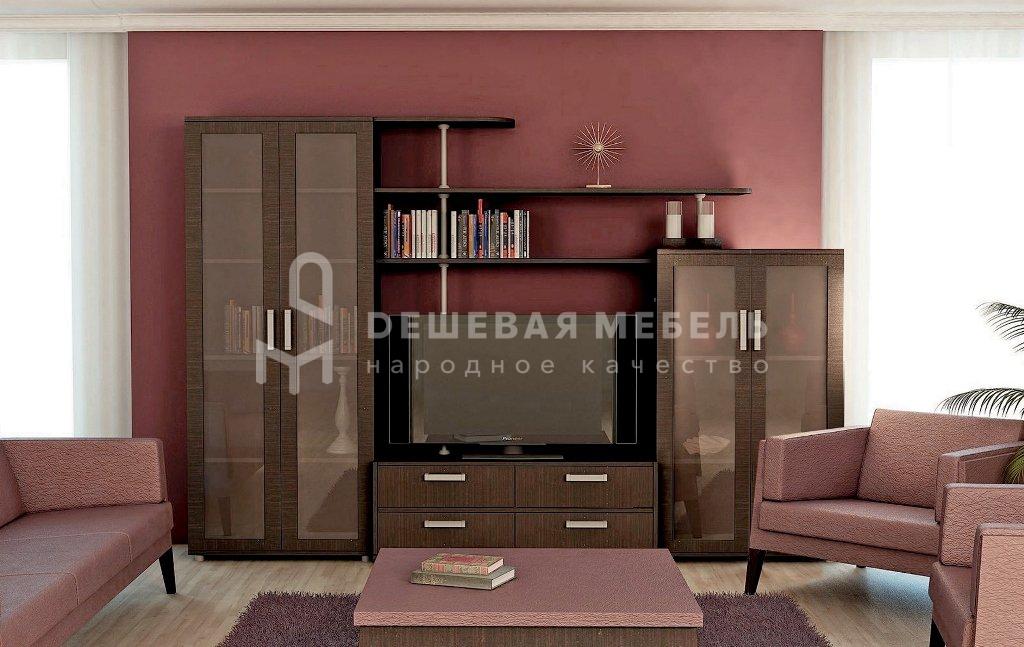 """Современная гостиная мебель """"Орлана"""""""