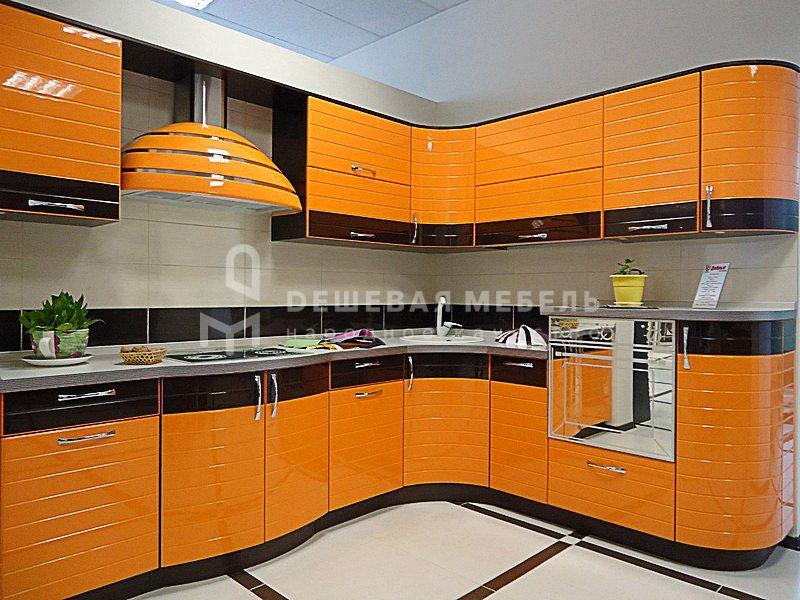 "Кухня ""Корнер арт.81"""