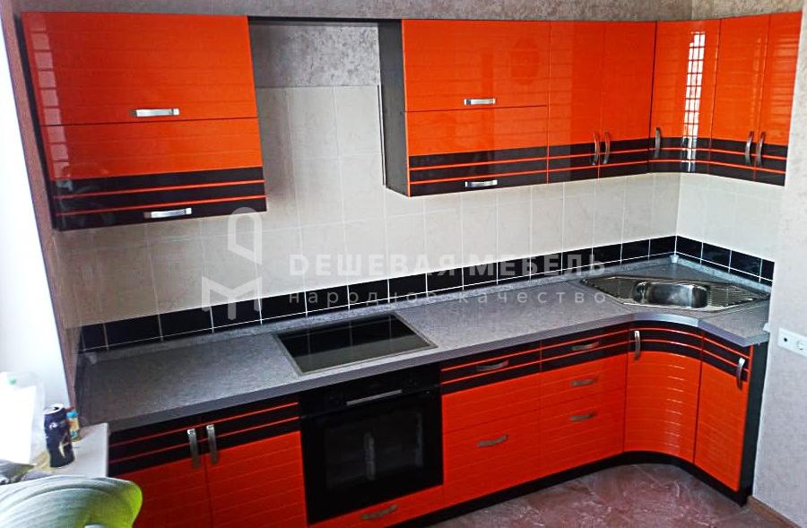 Кухня Вилар арт.1