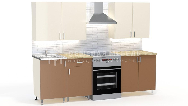 Кухня Трио арт.3 (1)