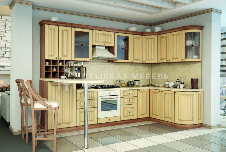Кухня Прованс арт.03