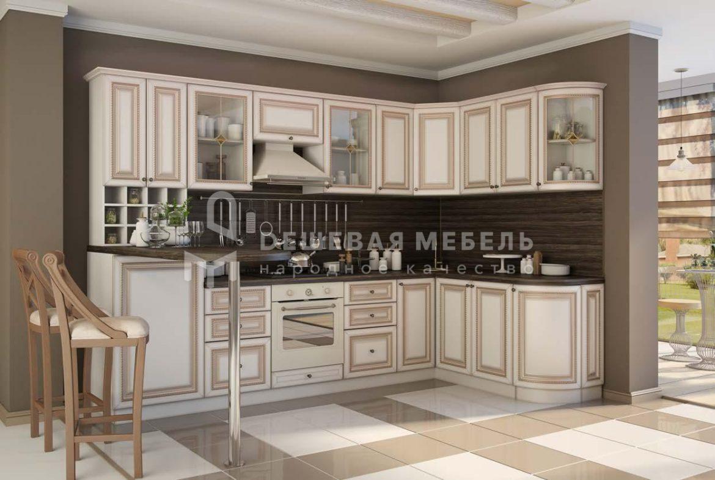Кухня Классика арт.2