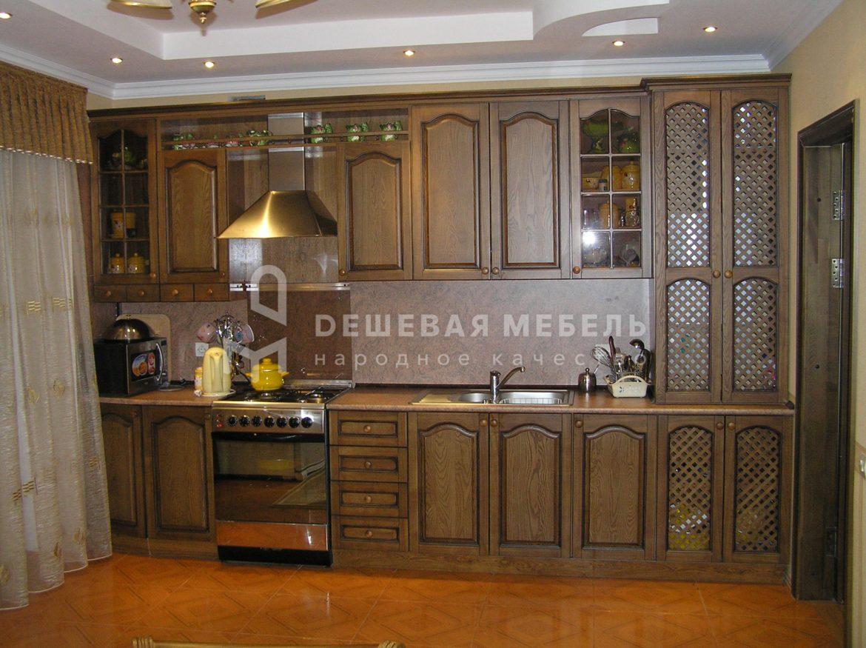 Кухня Классика арт.3