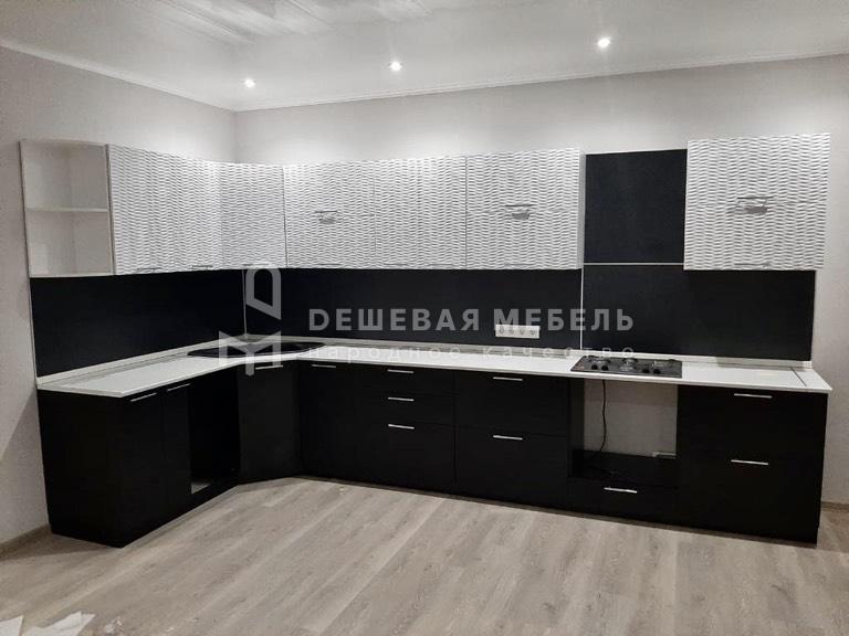 Кухня 3D