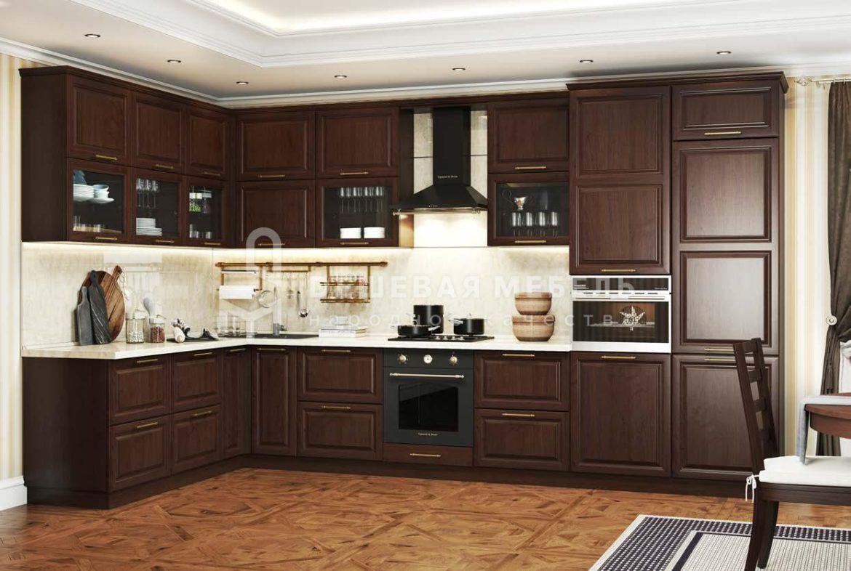 Кухня Мебиус арт.2