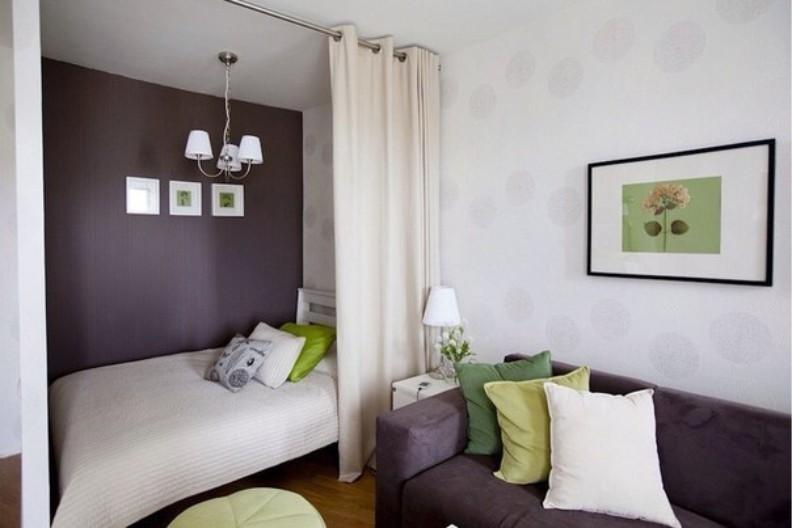 детская гостиная в одной комнате дизайн