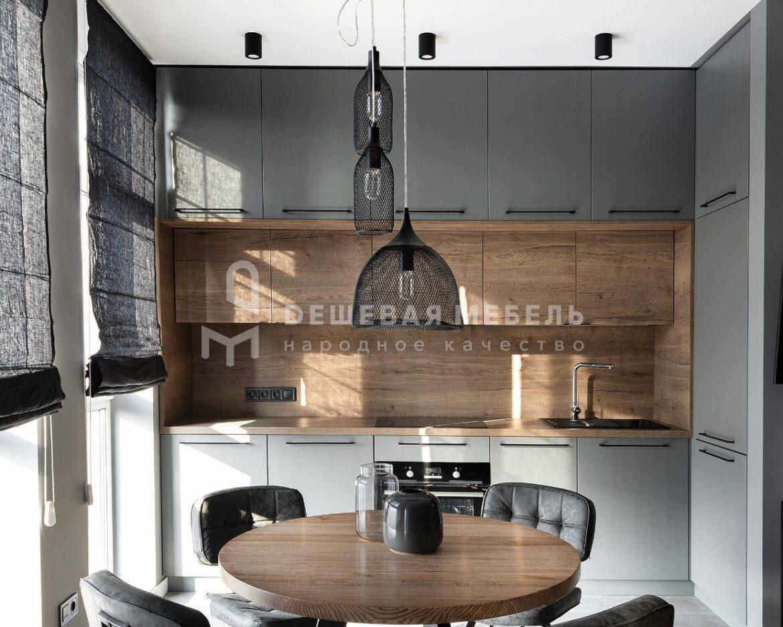 Кухня Бисмарк