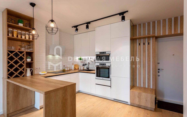 Кухня Лебеди