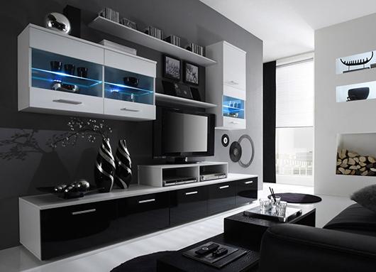 мебель вместо стенки