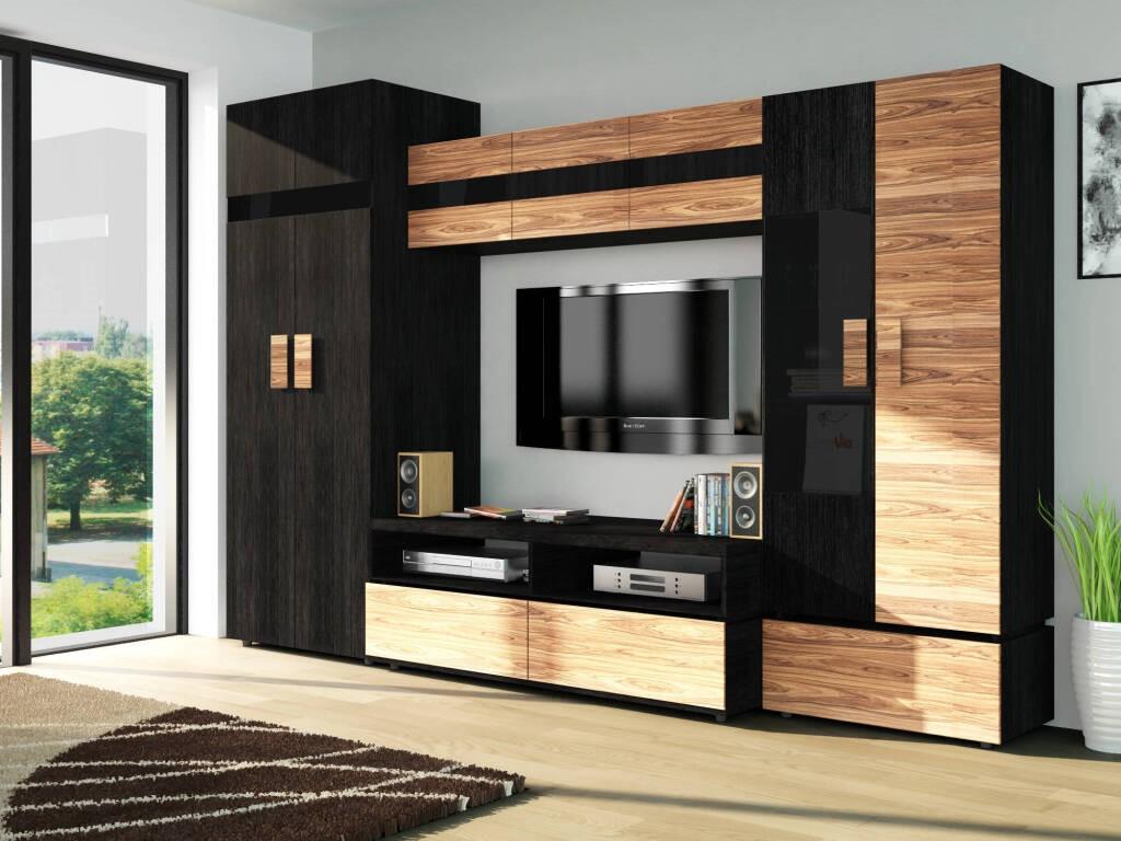 шкаф вместо стенки