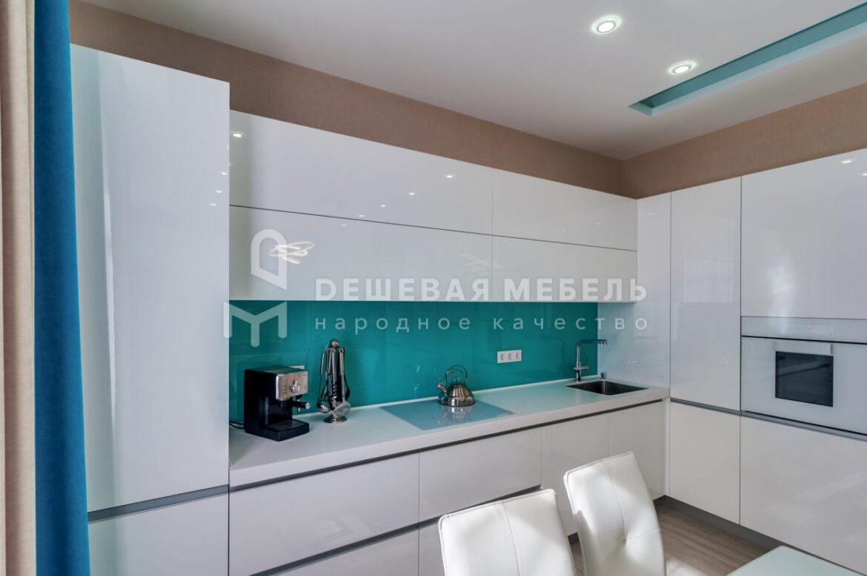 Кухня Модера