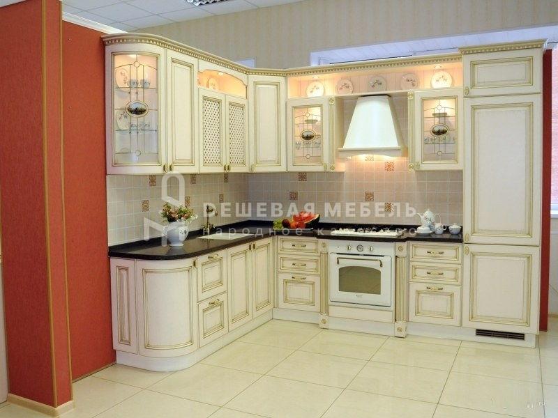Кухня Форема