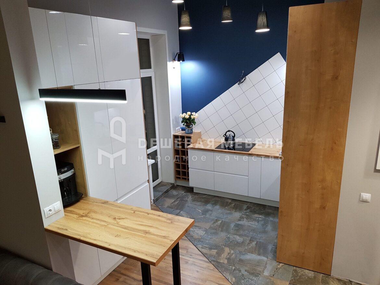 Кухня Идеал арт.2
