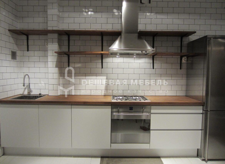 Кухня лофт Модера арт.3