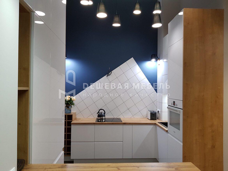 Кухня Мария арт.7