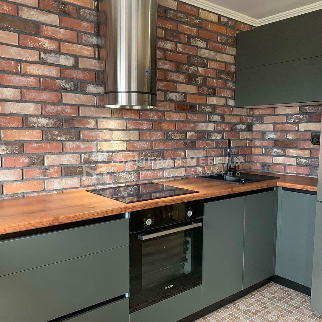 Кухня Рубика арт.2