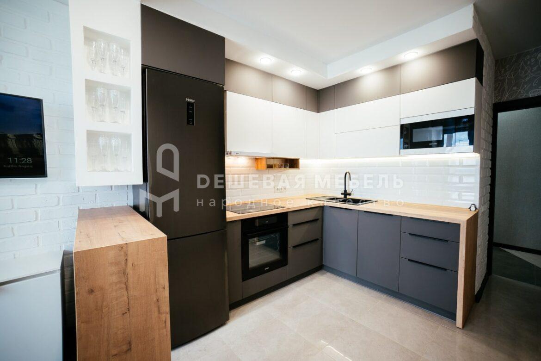 Кухня Смарт арт.7